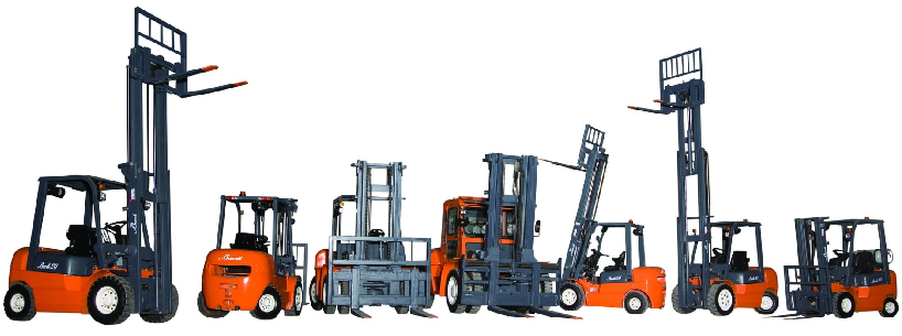 fork lift hiring company cape town